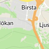 Leklust, Sundsvall