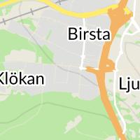 Ryds Bilglas AB, Sundsvall