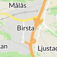 Systembolaget AB, Sundsvall