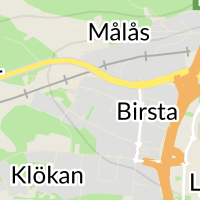 Skellefteå Lastbilsstation AB, Sundsvall