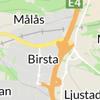 Café Charm AB - Birsta City Plan 2, Sundsvall