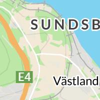 Sundsvalls Kommun - Företagsgrupp Sköns Bostäder, Sundsbruk