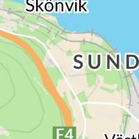 Sundsvalls Kommun - Gruppboende Knektbacken, Sundsbruk
