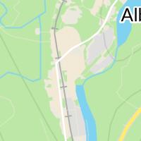 Grontmij AB, Alby