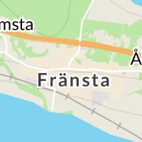 Ålsta Folkhögskola, Fränsta