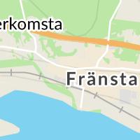 Norrskog Skogsägarna, Fränsta