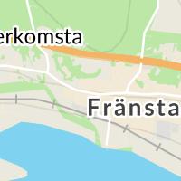 Ånge Kommun - Stöd Och Omsorgskontor, Fränsta