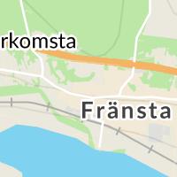 Förskola Sörgården, Fränsta