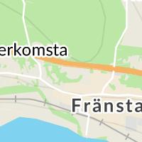 Fränsta Vårdcentral, Fränsta