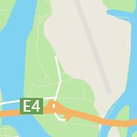 Luftfartsverket - Lfv Sundsvall Ats, Sörberge