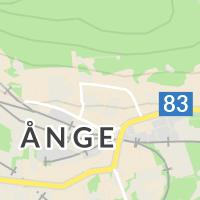 Språngbrogården, Ånge