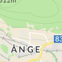 Parkbacken, Ånge