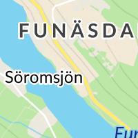 Strapatser i Funäsdalen AB, Funäsdalen