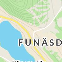 Funäsdalens skola, Funäsdalen
