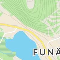 Tännäs-Ljusnedals Församling, Funäsdalen