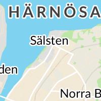Lantmäteriet Fastighetsbildning Härnösand, Härnösand