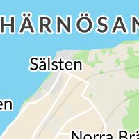 Hsb Södra Norrland Ekonomisk Förening, Härnösand
