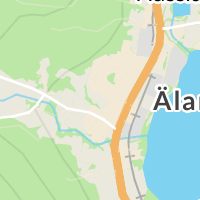 Härnösands Kommun - Älandsgården, Älandsbro