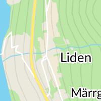 Norrskog Skogsägarna, Liden