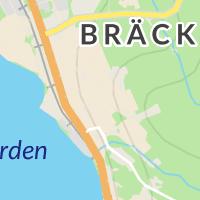 Jämtlands Läns Landsting Kk19, Bräcke