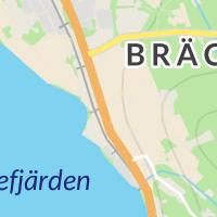 Coop Bräcke, Bräcke