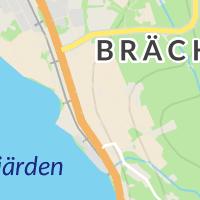 Gimsätra Servicehus /Hemtjänst, Bräcke
