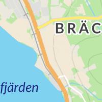 Utvecklingsavdelningen / integrationsenheten, Bräcke