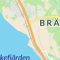 Colorama i Bräcke, Bräcke