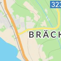 Jämtlands Räddningstjänstförbund - Brandstation Bräcke, Bräcke