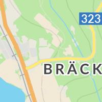 Bräcke Kommun - Gruppbostad Nyhemsvägen, Bräcke