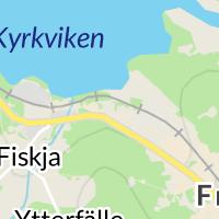 Folksam Ömsesidig Livförsäkring, Kramfors