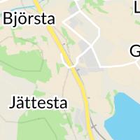 Kramfors Pastorat, Bjärtrå