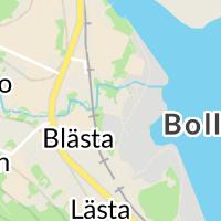 SCA Bollsta sågverk, Bollstabruk