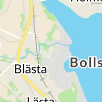 SCA Ångermanlands skogsförvaltning, Bollstabruk