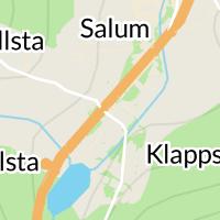 Kramfors Pastorat - Pastorsexpedition/ Kyrka Ullånger Kyrkogård, Ullånger