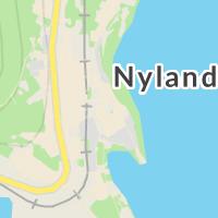 Region Västernorrland - Hälsocentralen Nyland, Nyland