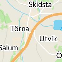 OKQ8 Ullånger, Ullånger