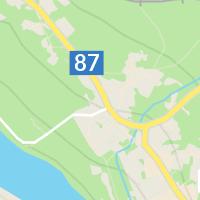 Fors Och Ragunda Pastorat - Kyrka, Kyrkogård Och Pastorsexpedition, Bispgården