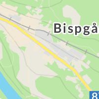 Bispgårdens Tekniska skola BTS, Bispgården