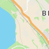 Östersunds Kommun - Förskola Backen, Brunflo