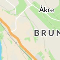Jämtlands Läns Landsting Kk19, Brunflo