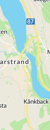 Stiftelsen Ragunda Bostäder, Hammarstrand