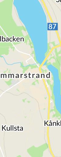 Ragunda Kommun, Hammarstrand