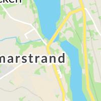 Fors och Ragunda Pastorat, Hammarstrand
