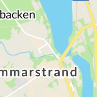 Ragunda Kommun - Björkhammars Äldreboende, Hammarstrand