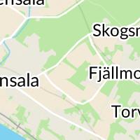 Östersunds Kommun - Förskola Lillfjället, Östersund