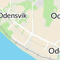 ICA Supermarket Odenhallen, Östersund