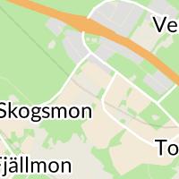 Torvallaskolan, Östersund
