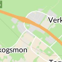 Lantmännen Maskin AB, Östersund