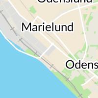 Inre Kraft i Norr AB, Östersund